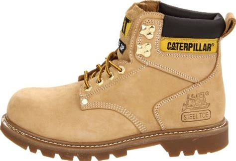 Sepatu Caterpillar Second Jual Sepatu Safety Caterpillar Second Shift St Honey
