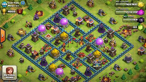 how to upgrade players in clash of clans clash of clans global leader board 5 best players