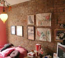 Wall Design Ideas by 22 Modern Interior Design Ideas Blending Brick Walls With