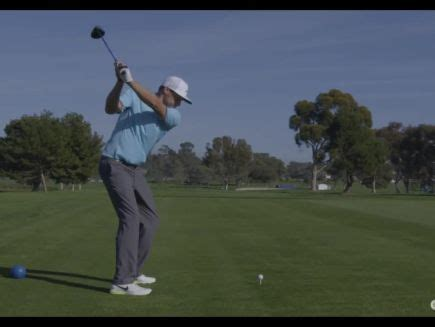 nick watney swing watch classic swing sequences swing analysis nick