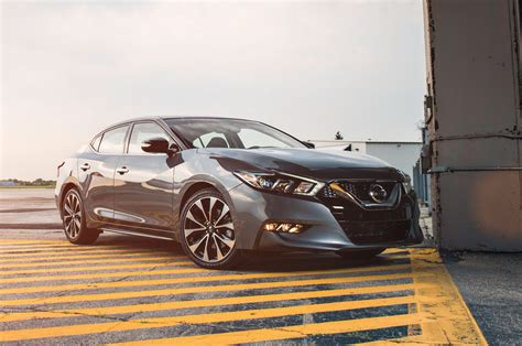 cars similar to nissan maxima the 83 new cars and trucks for 2016 automobile