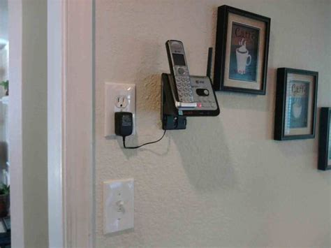 Kitchen Phone by Kevin S Handy Services Virginia Kitchen Wall