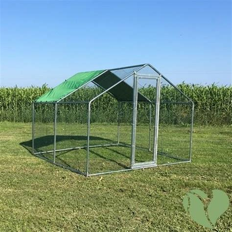 recinti per animali da cortile recinto da giardino per animali domestici e da cortile 3x3