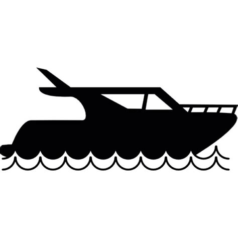 big boat icon luxury yacht icons free download