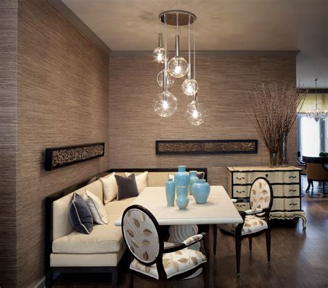 inspirational modern dining room pendant light of dining glamorous dinette chairsin dining room contemporary with