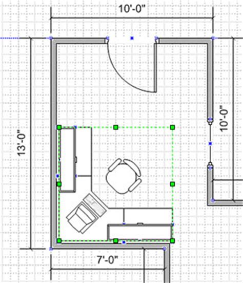 Visio Floor Plans by Visio Floor Plan Layout Carpet Vidalondon