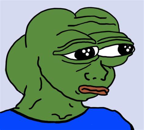 Sad Meme Frog - sad frog quotes quotesgram