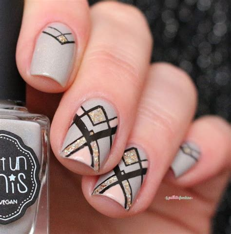 geometric pattern nails 17 best images about beauty nails on pinterest nail art