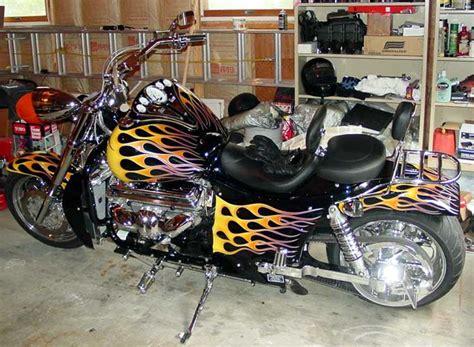 Boss Hoss Bike Wallpaper by Motorcycle Wallpapers 4 U Boss Hoss Motorcycle Wallpapers