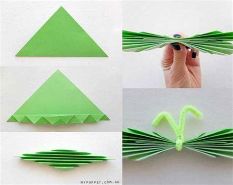 c mo hacer una mariposa de papel origami youtube mariposas papel paso paso imagui