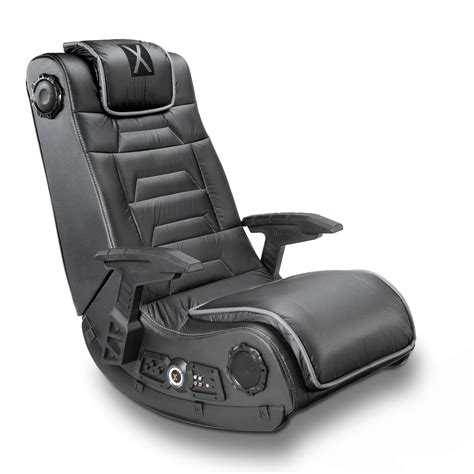 X Rocker Pro Gaming Chair by Ace Bayou X Rocker Pro Series H3 Chair With