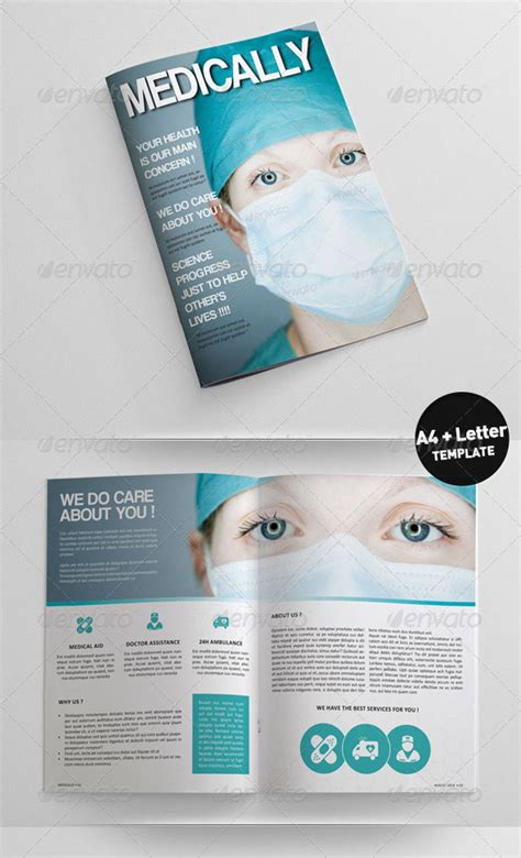 44 stunning magazine templates for indesign photoshop a cover letter is designed to general cover letter