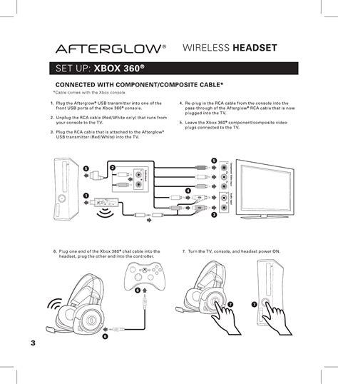 xbox 360 headset wiring imageresizertool
