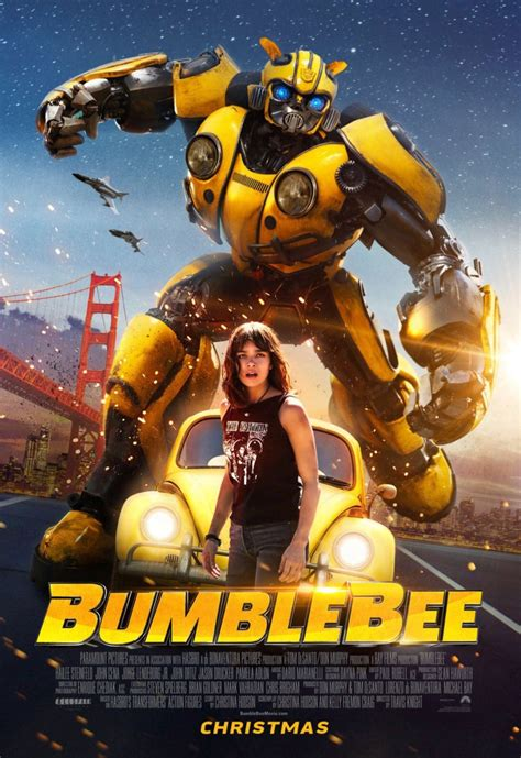 review bumblebee