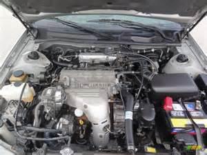 Toyota 2000 Engine 2000 Toyota Camry Le 2 2l Dohc 16v 4 Cylinder Engine Photo