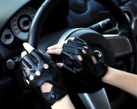 Sarung Tangan Wanita Musim Dingin Sarung Tangan Motor E 03 sarung tangan motor untuk wanita berbahan kulit soft