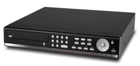 Panasonic Dvr 8ch Cj Hdr108 เคร องบ นท กภาพ analog