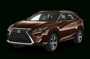 2018 lexus rx 350 suv release concept 2018 car review