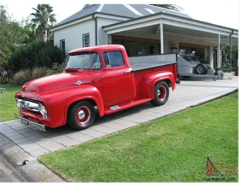 ford hunting ford pickup f100 1956 in hunter nsw