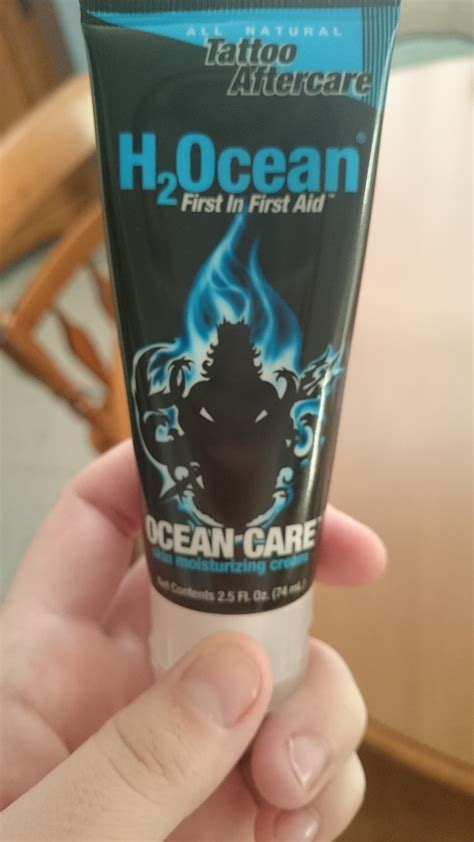 tattoo aftercare first day h2ocean tattoo after care reviews in first aid chickadvisor