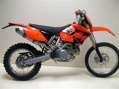 2006 Ktm 400 Exc 2006 Ktm 400 Exc Racing Moto Zombdrive