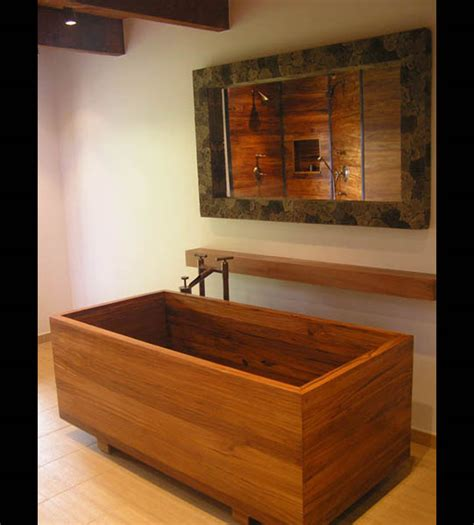 japanese wooden bathtub wooden bathtubs luxury wood tubs our portfolio
