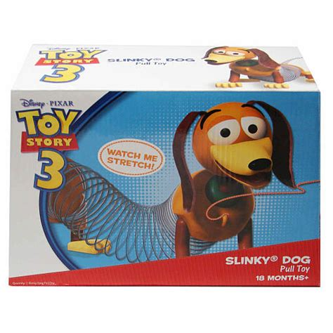 slinky story slinky story 3 poof slinky toys quot r quot us present ideas for iz