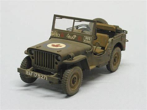 Tamiya U S Willys Mb Quot Jeep Quot 4x4 Truck 1 35 Model Kit At