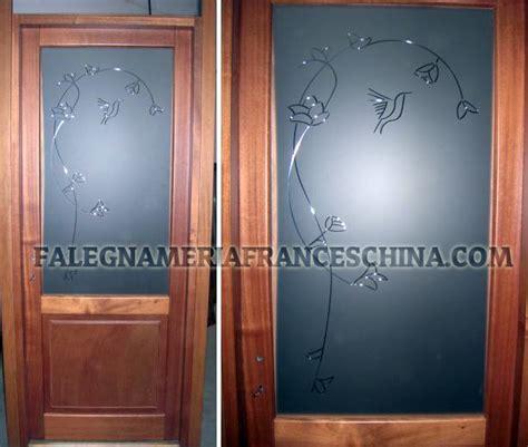vetri artistici per porte interne foto porte con vetri artistici de falegnameria