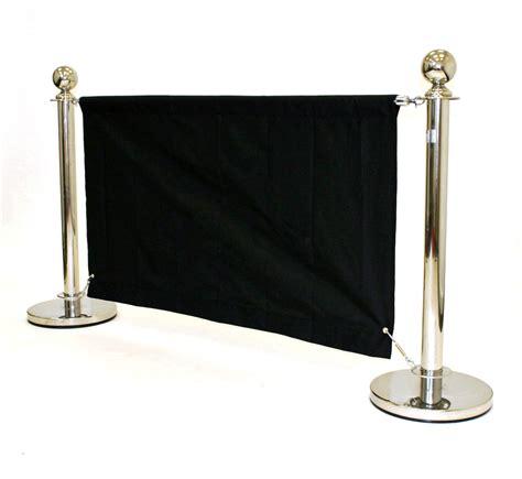 Cafe Set cafe style barrier sets for hire crowd barrier