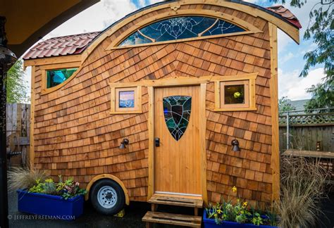 Tiny House Town The Pacifica Of The Caravan Tiny House Hotel Caravan The Tiny House Hotel