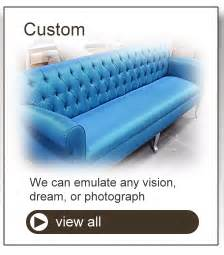 Santa Barbara Upholstery Glendale Az by Sofa U Custom Made In Usa Furniture Since 1971