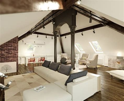 Loft Ceiling by How To Add Light In Your Attic
