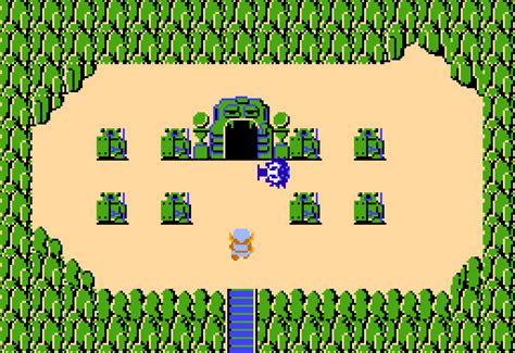 legend of zelda map of levels the legend of zelda walkthrough level 2 the moon