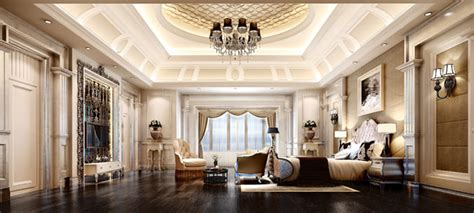 white luxury bedroom interior download 3d house 3d luxury bed room with queen size bed cgtrader