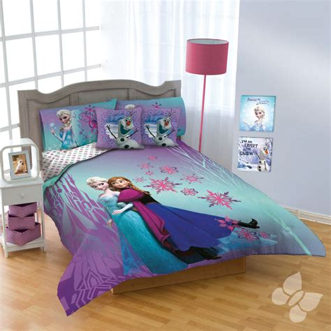frozen toddler bedding children bedroom ideas with