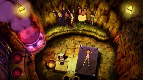 doraemon movie underworld doraemon movie 2007 720p bd nobitas new great adventure