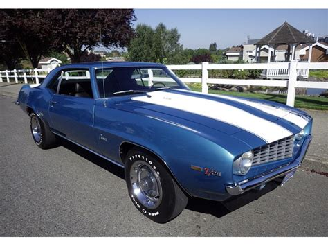 used chevy camaro for sale by owner 1969 camaro rosewood for sale autos post