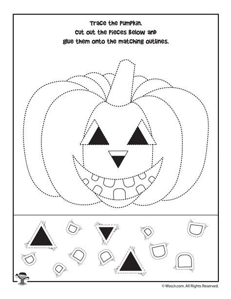 printable preschool halloween worksheets preschool halloween worksheets woo jr kids activities