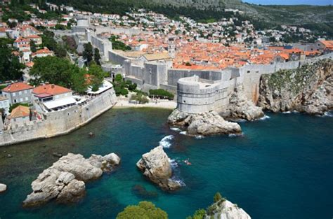 kings landing croatia exploring king s landing on a game of thrones tour of