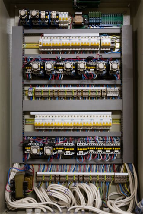 established electrical contracting business for sale: sde