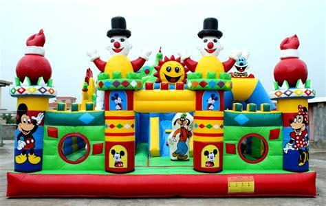 Harga Balon Istana istana balon rumah balon balon loncat murah produksi
