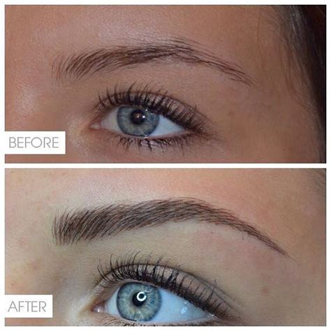 tattoo eyebrows dc 68 best images about microblading on pinterest feathers