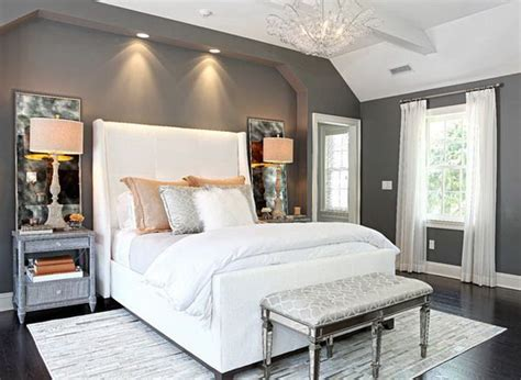 Master Bedroom Designs For Small Space How To Incorporate Feng Shui For Bedroom Creating A Calm Serene Space Grey Bedroom Ideas
