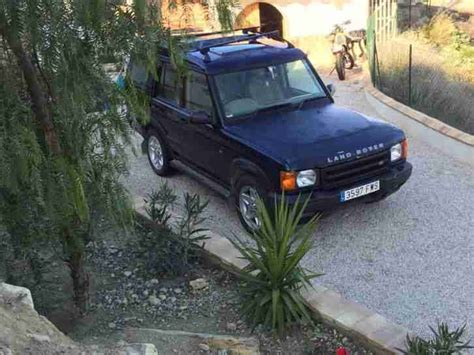 electronic stability control 2001 land rover discovery parental controls in spain on spanish plates 2001 land rover discovery td5 es auto 7