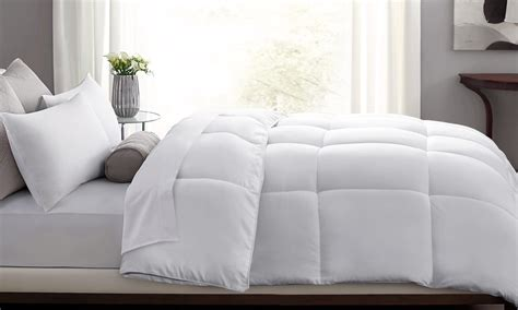 buy bedding how to buy a down comforter overstock com