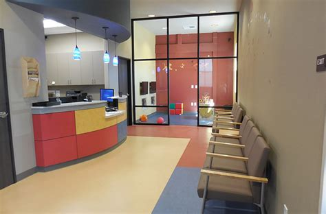 Turlock Office by Office Tour Smile Pediatric Dentistry And