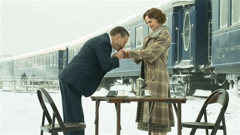 Murder On The List murder on the orient express cast and characters who s