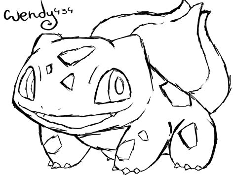 pokemon coloring pages bulbasaur pokemon ivysaur coloring pages images pokemon images