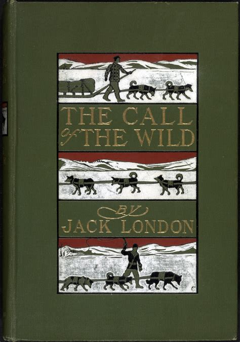 themes in jack london s call of the wild 1900 to 1950 books that shaped america exhibitions
